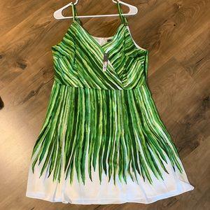 Gorgeous summer dress - NWOT!